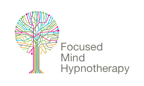 Focused Mind Hypnotherapy Logo